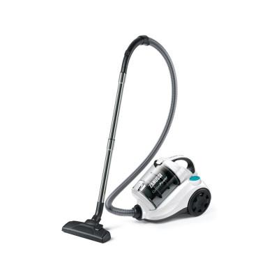 zanussi zan2011az bagless upright vacuum cleaner