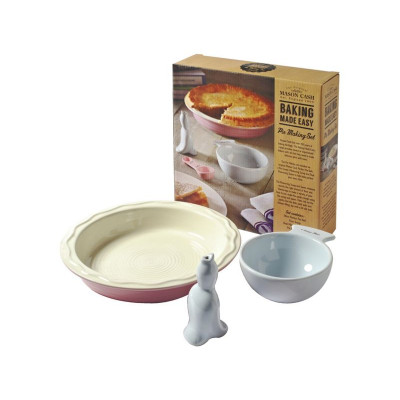 Argos Product Support For Mason Cash Baking Made Easy Pie