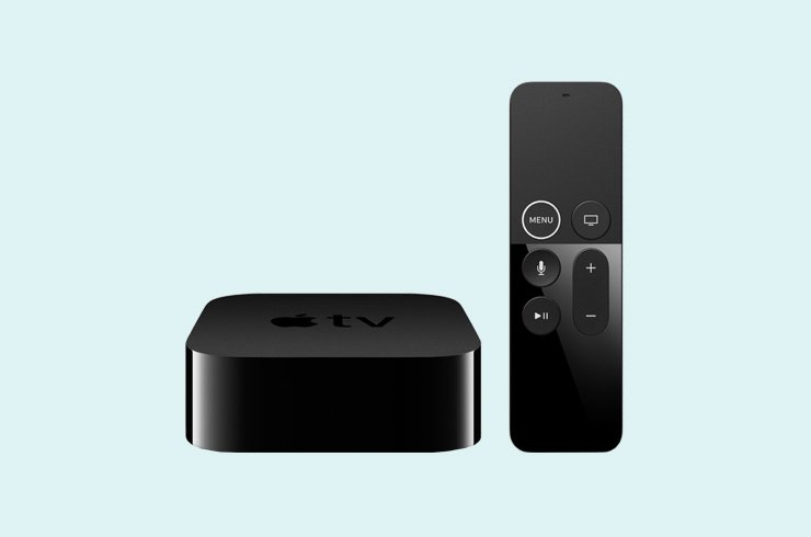 Apple TV: A quick guide